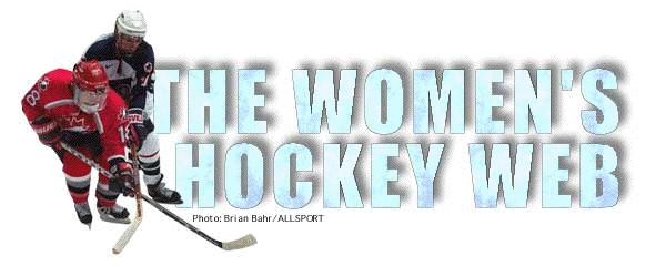 The Women's Hockey Web